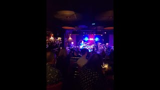 "ELEKTRIK MARKET ""Attraction"" Live at Ronnie Scott's"