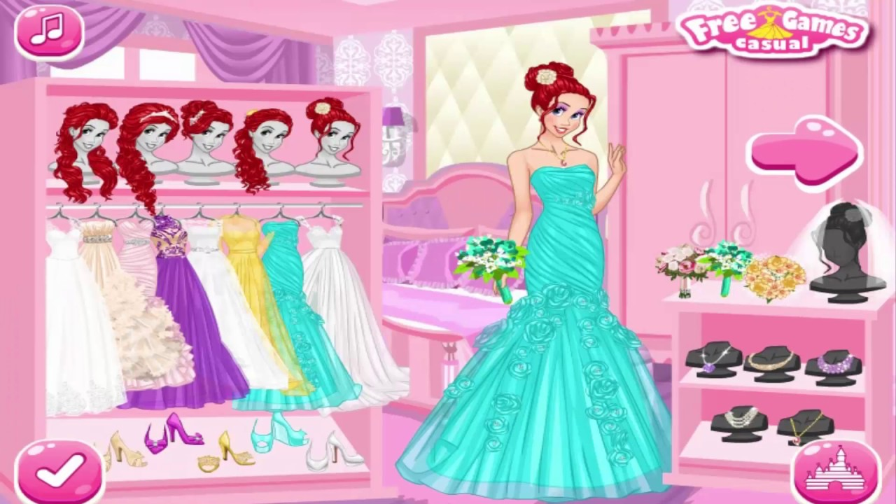 Wedding Dress Up Games To Play Now - Wedding Dresses Asian