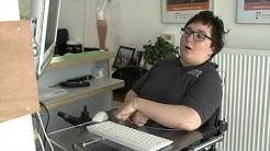 """Documentaire. """"Het leven met een beperking!"""""""