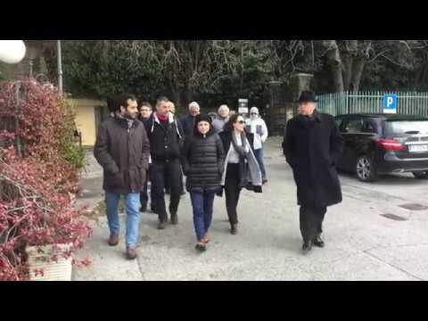 Riqualificazione Baia di Grignano a Trieste