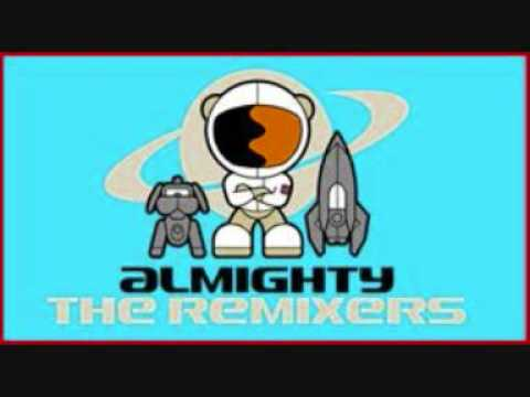 Hannah Jones - I Am What I Am (Almighty Mix) thumbnail