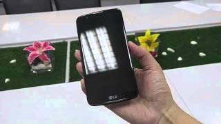 LG K10 LTE шолу