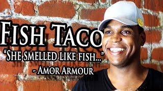 Fish Taco - Amor Armour as RealPartyKid (Promotional Video) thumbnail