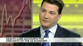Gottlieb Says `Public Option' Unlikely in Health Bill: Video