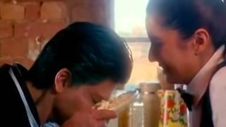 Saans Mein Teri Saans Mili-Karaoke & Lyrics-Jab Tak Hai Jaan