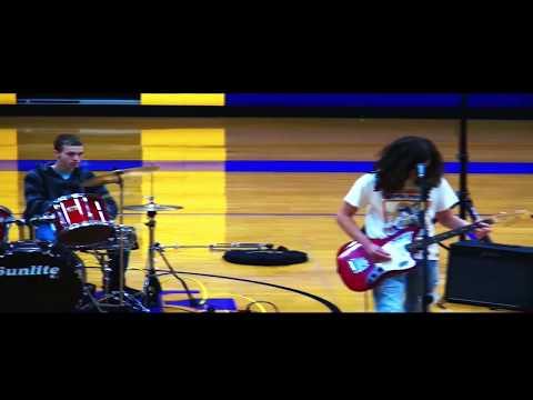 """Karma Police"" 2018 Civic Memorial High School Talent Show"