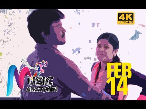 Valentines Day | Kangal Irundhaal Cover Version | Music Marathon