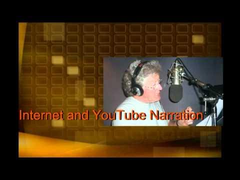 Gary Mac Corporate Voice Over