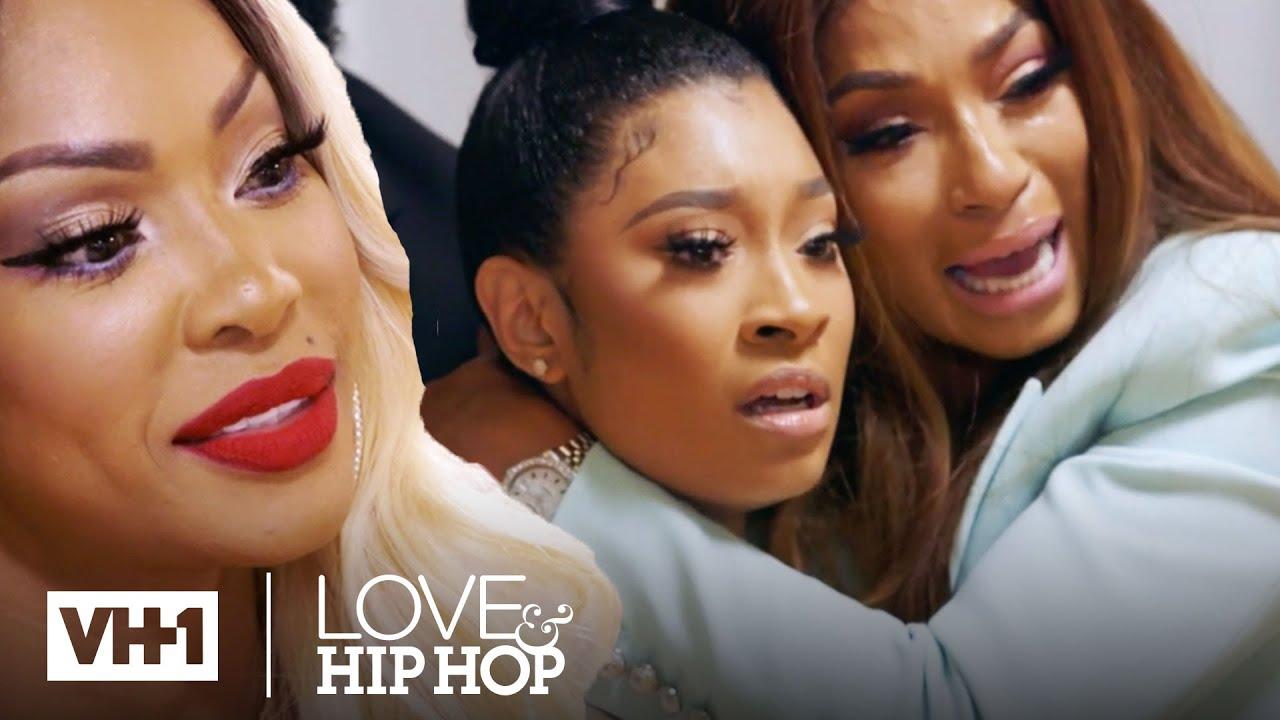 Download Story Time: Karlie & Pooh Between The Sheets | Love & Hip Hop: Atlanta
