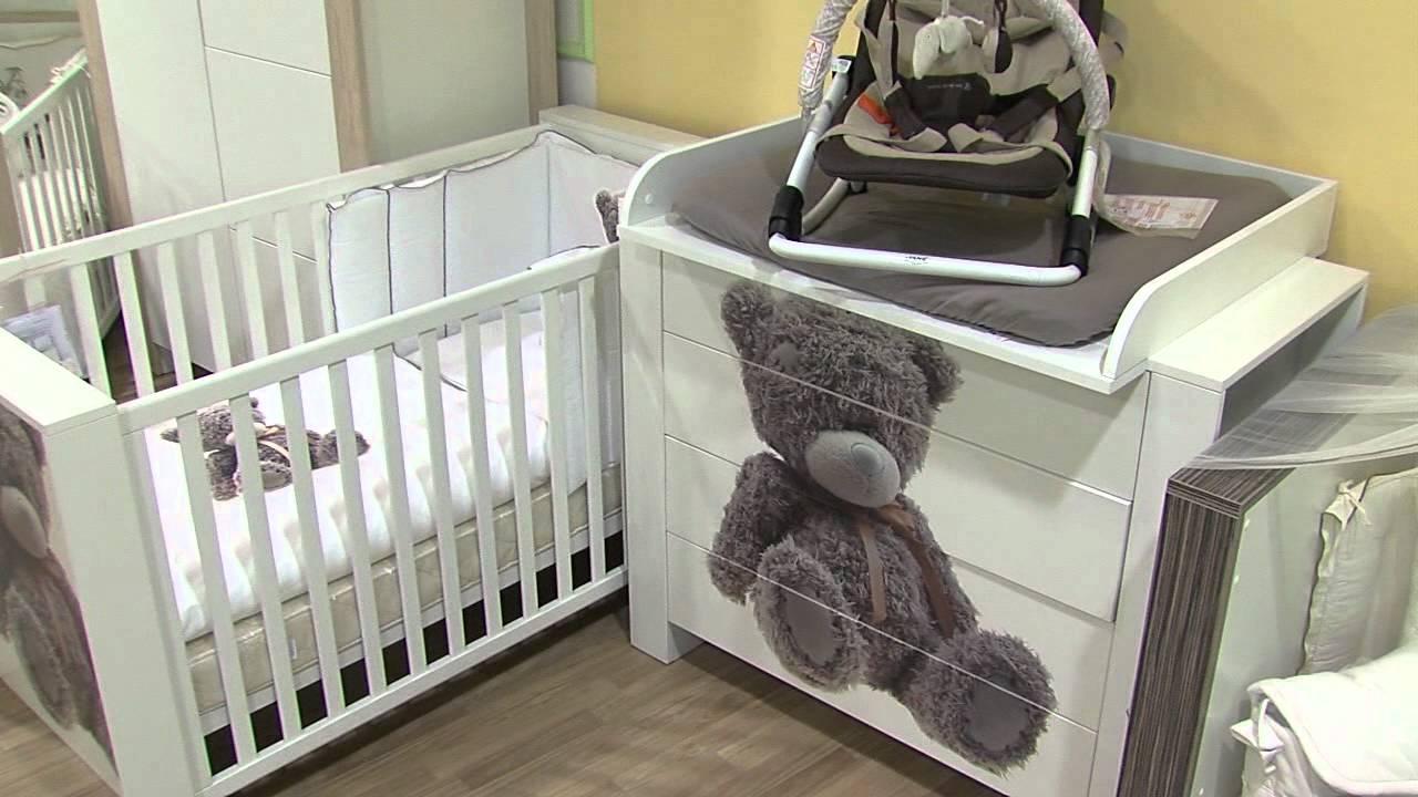 Sobe za novorođenčad - YouTube