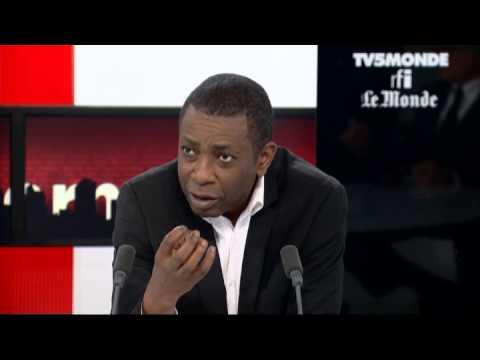 Youssou N'Dour dans Internationales - Dimanche 16 mars 2014