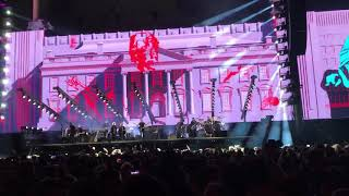 Roger Waters Pigs Buenos Aires  2018