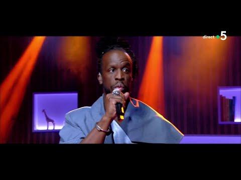 Youtube: Le live: Youssoupha«Mon roi» – C à Vous – 30/03/2021