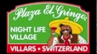 MisterBast - Teaser SWISS NATIONAL PARTY @ PLAZA EL GRINGO - VILLARS