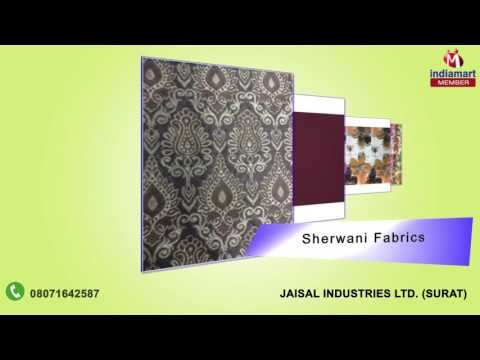 Curtain And Digital Printed Fabric By Jaisal Industries Ltd., Surat