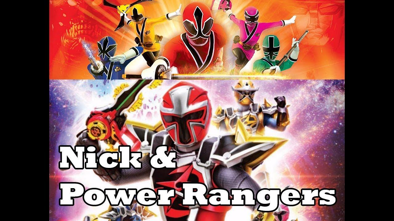 Power Rangers Movie 2021