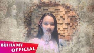 Bùi Hà My Official ( Cover ) | ĐỪNG HỎI EM (DON'T ASK ME) | MỸ TÂM #DungHoiEm