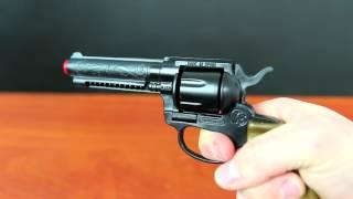 những phát minh độc đáo để làm ra súng