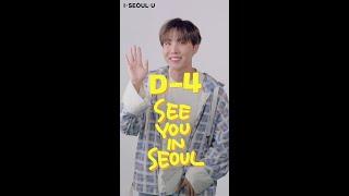 [SEOUL X BTS] SEE YOU IN SEOUL…