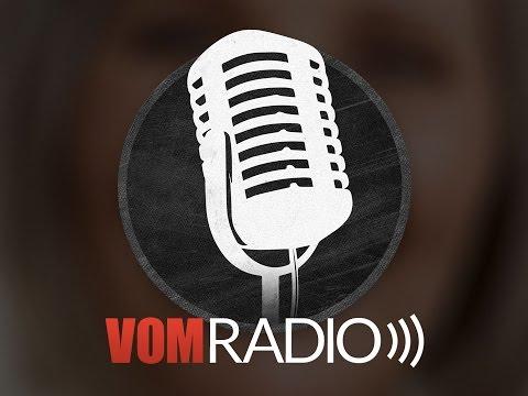 [VOM Radio] JoAnn Doyle Reaching Muslim Women