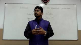 Factor Inome and Transfer Income -  Macro Economics - Class 12 - Economics - Dr. Asad Ahmad -