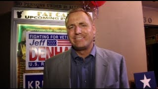United States Congressman Jeff Denham Interview - Election 2012