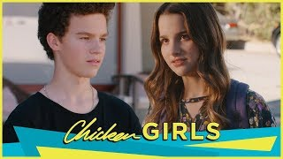 "CHICKEN GIRLS | Season 3 | Ep. 1: ""Bring It On"""