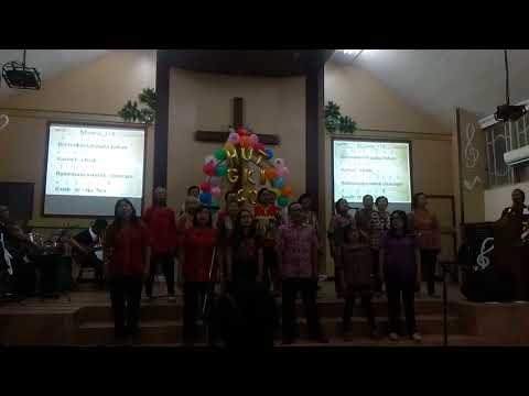 Mazmur 118 Juswantori