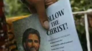 """Scoperto il """"capo"""" dei testimoni di Geova!"""