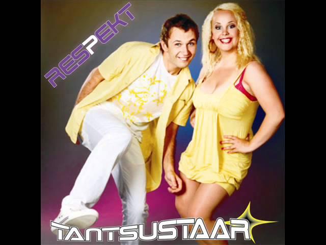 Respekt - Tantsustaar (radio edit)