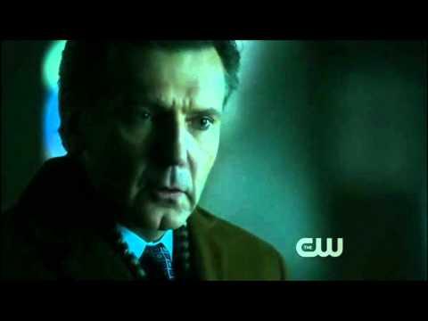 Nikita 2x17: Ari kills Semak