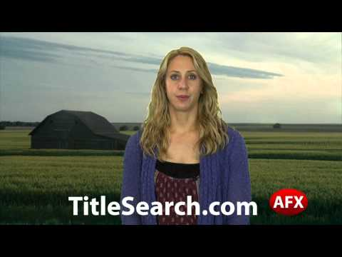 Property title records in Stanton County Kansas | AFX