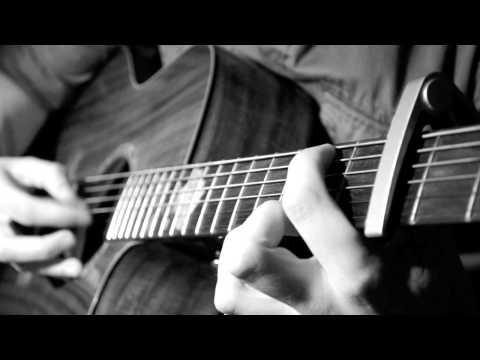 Ludovico Einaudi - I Giorni (acoustic)   Stefanovic