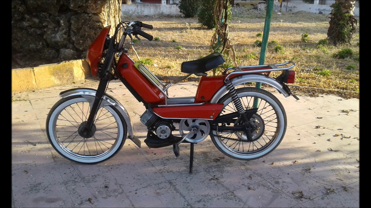 peugeot star 103 toplama peugeot 103 moped restoration and modification youtube. Black Bedroom Furniture Sets. Home Design Ideas