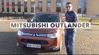 Mitsubishi Outlander 2.2d, 4WD, 2013 - test AutoCentrum.pl #024