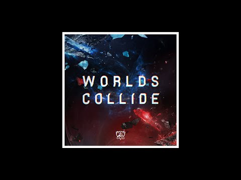 Thumbnail: Worlds Collide: 2015 World Championship (ft. Nicki Taylor) | Music - League of Legends