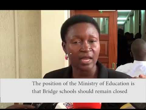 Minister Rosemary Sseninde on Bridge International Academies (BIA)