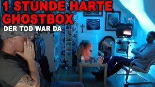 1 STUNDE GHOSTBOX EXTREM - Livestream von Twitch mit Ouija