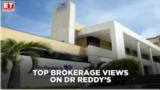 After Sputnik V's approval, check out the top brokerage views on Dr Reddy's