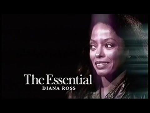 The Essential Diana Ross