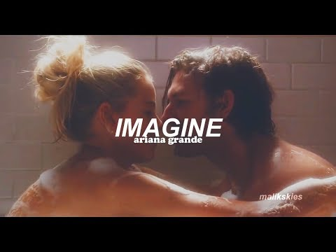 Ariana Grande - Imagine Traducida al español