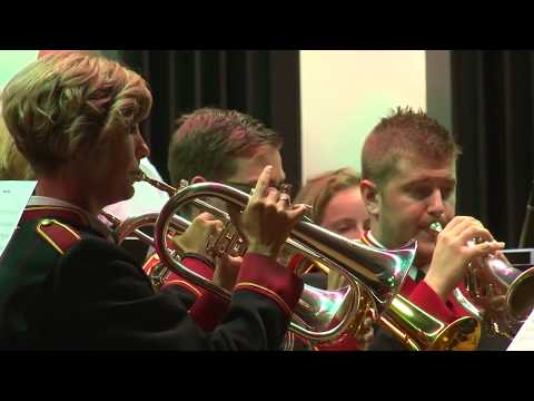 Down Under - National Band of New Zealand - deel 1 (LOS)
