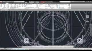 How to import 3D models in Autodesk Autocad© . SAT