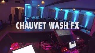 Chauvet Wash FX