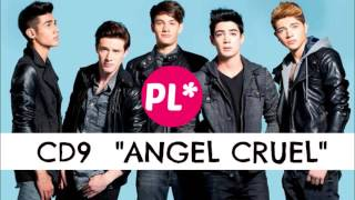 cd9 angel cruel letra