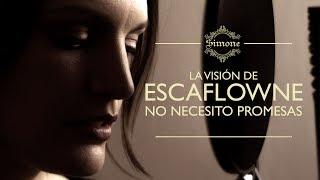 La visión de Escaflowne / No necesito promesas