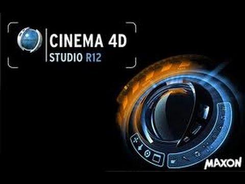 maxon cinema 4d studio r12 gratuit