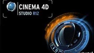 Come scaricare Cinema 4D r12 gratis 64-32 bit | Maxon