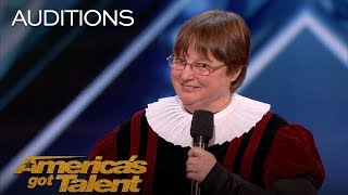 The Judges Get Bored During The AGT Auditions - America