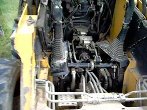 hqdefault john deere skidsteer youtube john deere 317 skid steer wiring diagram at edmiracle.co